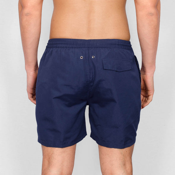 Swim Shorts - ALDEN - Navy