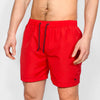 Swim Shorts - ALDEN - Red