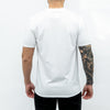 Regular Fit Cotton T-shirt - BAAR - White