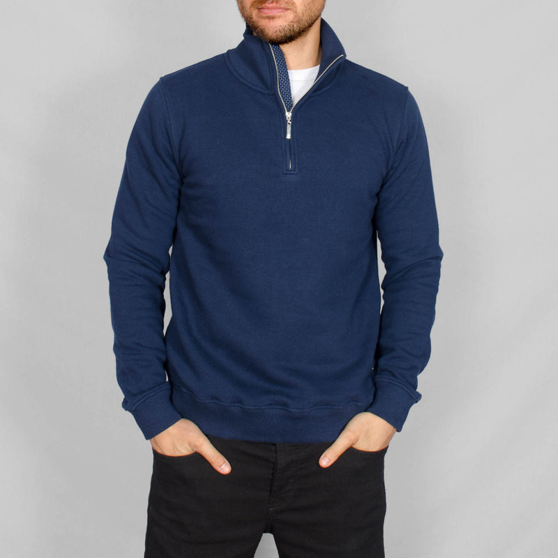 SPENCER - Navy