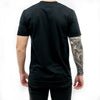 Regular Fit Cotton T-shirt - STURGE - Black