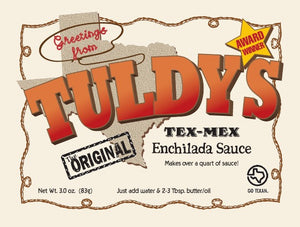 Enchilada Sauce Mix