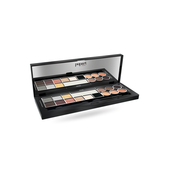 Pupa Pupart S Makeup Kit (2 Colors Available)