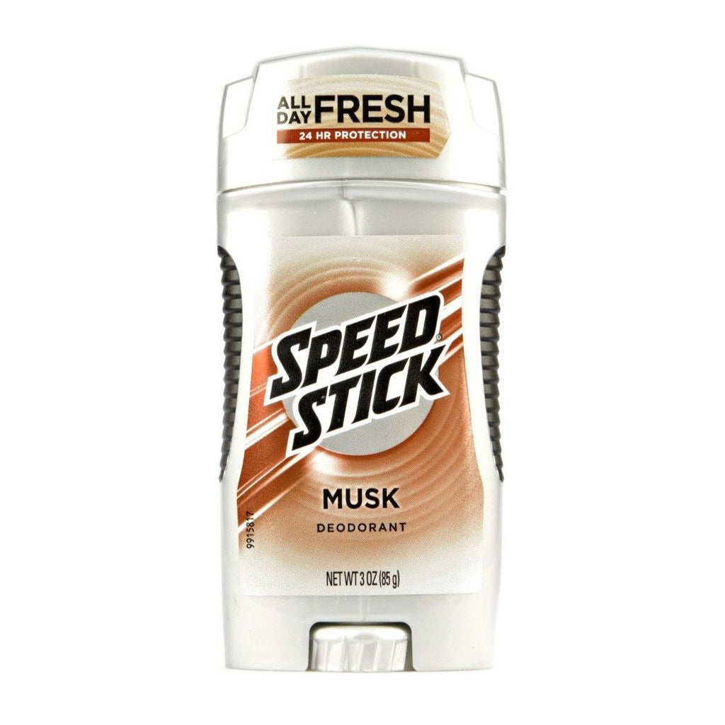 Speed Stick Deodorant For Men Musk 85g