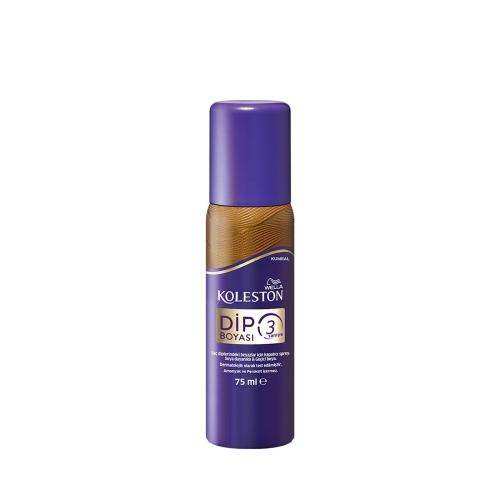 Wella Koleston Root Touch Up Spray - Covers Hair Roots in 3 Seconds