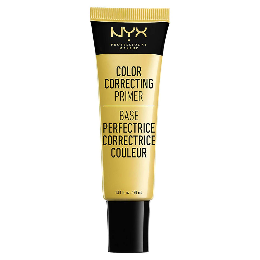 Discontinued - NYX Professional Makeup Color Correcting Liquid Primer