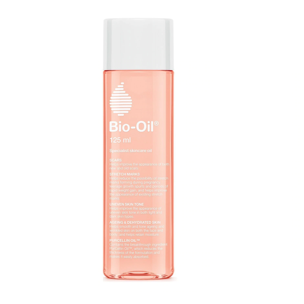 Bio-Oil : Scars, stretches, aging and dehydrated skin