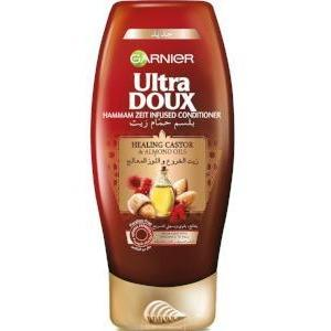 Garnier Ultra Doux Almond & Castor Oil Conditioner