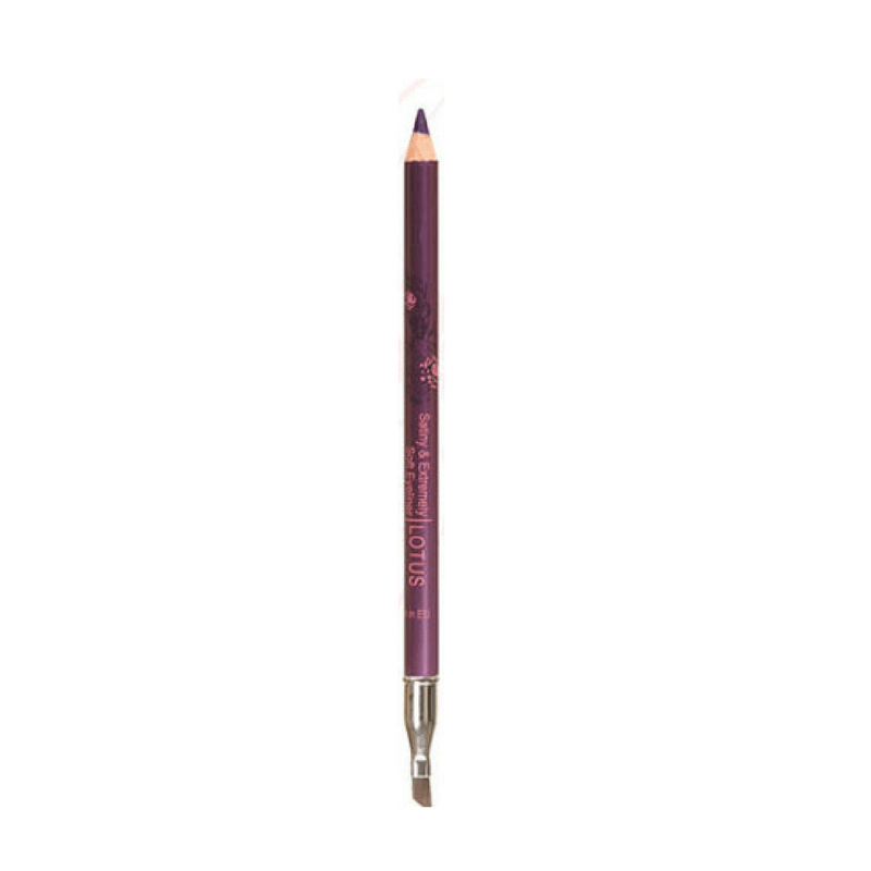 Samoa Lotus Satiny & Extremely Soft Eyeliner - 70% Off