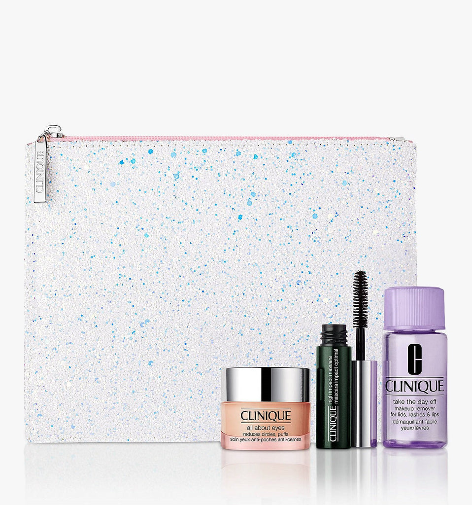 Clinique Eye Favorites Gift Set