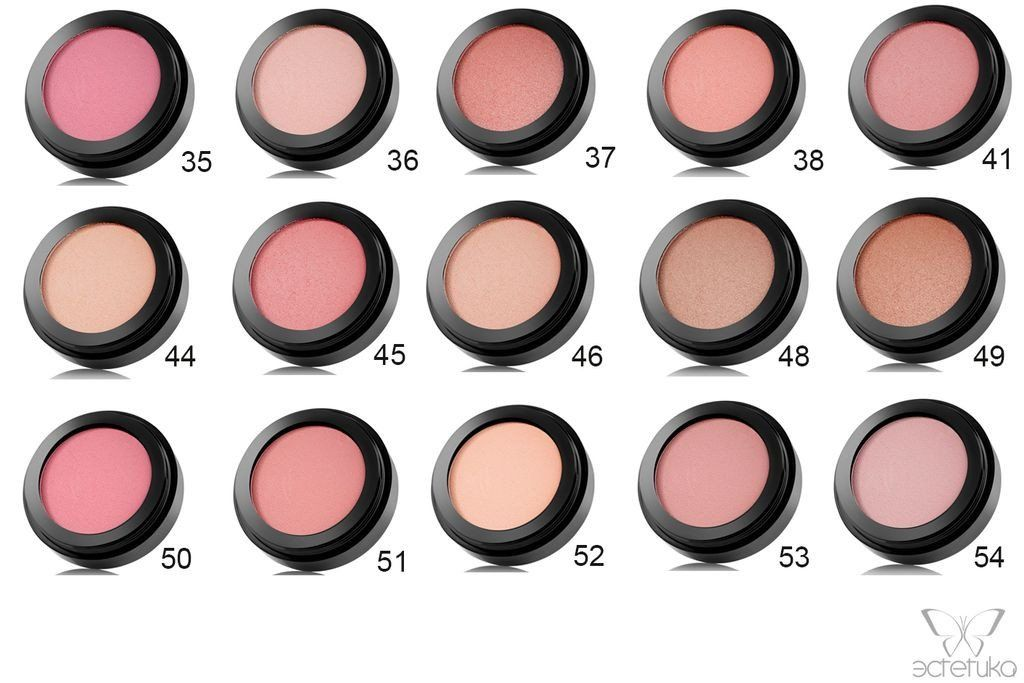 Paese Blush with Argan Oil