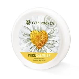 Yves Rocher Face & Body Comfort Cream - Pure Calmille 50ml