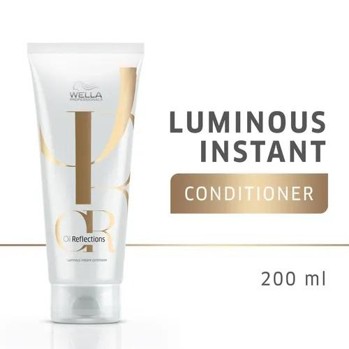 Wella Professionals Oil Reflections Luminous Instant Hair Conditioner