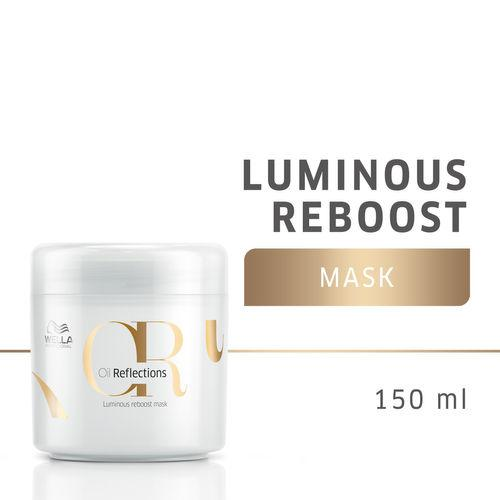 Wella Professionals Oil Reflections Luminous Reboost Hair Mask