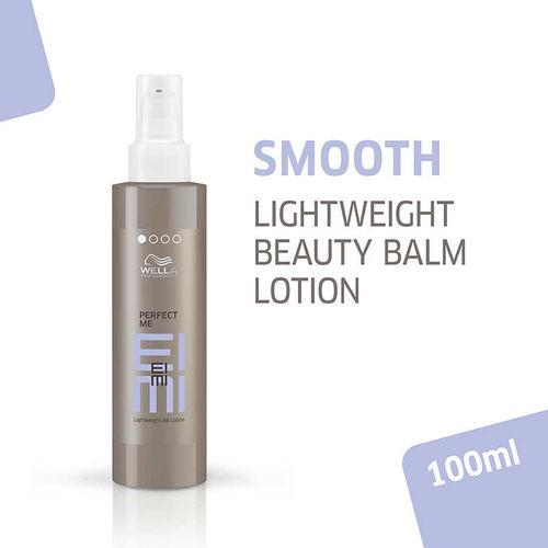 Wella Professionals Eimi Perfect Me Moisturizing Hair Lotion - Protects & Smoothes