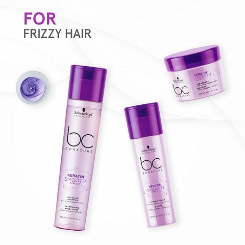 Schwarzkopf Professional BC Bonacure Keratin Smooth Perfect Treatment 200ml