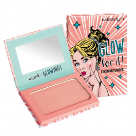Misslyn Glow For It! Strobing Powder