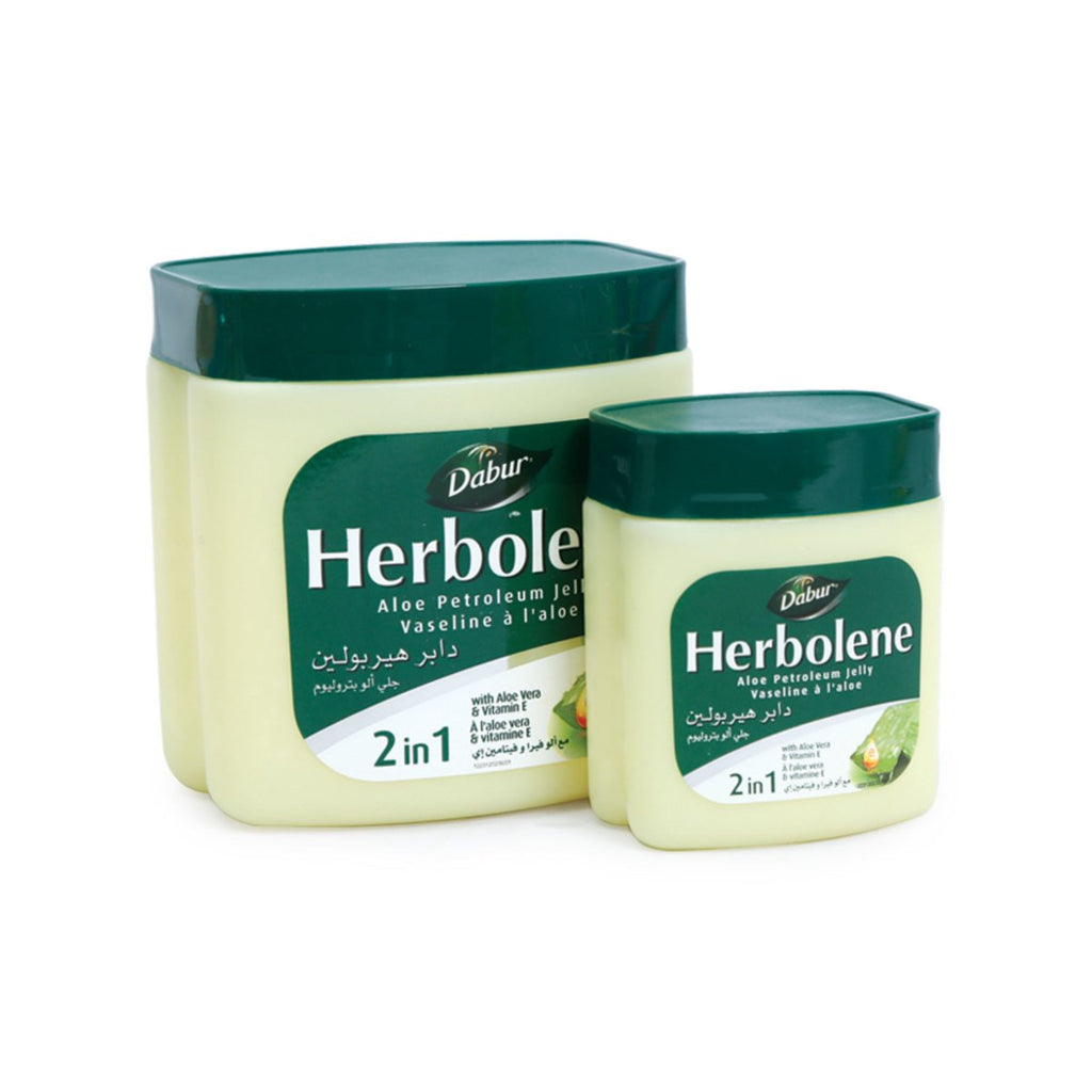 Herbolene Aloe Petroleum Jelly