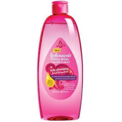 Johnson's Shiny Drops Kids Shampoo | feel22 | Lebanon