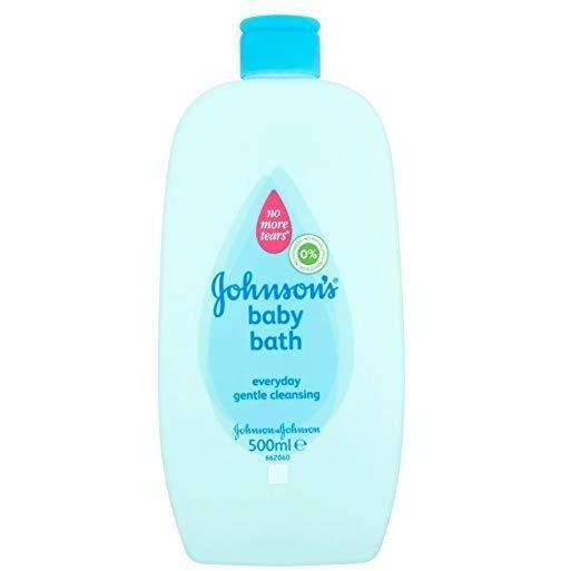Johnson's Baby Bath Wash - 20% Off