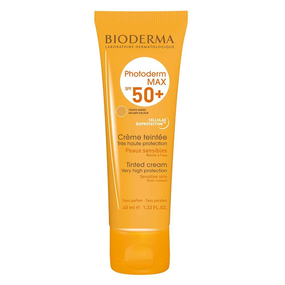 Bioderma Photoderm Max Tinted Cream Very High Protection