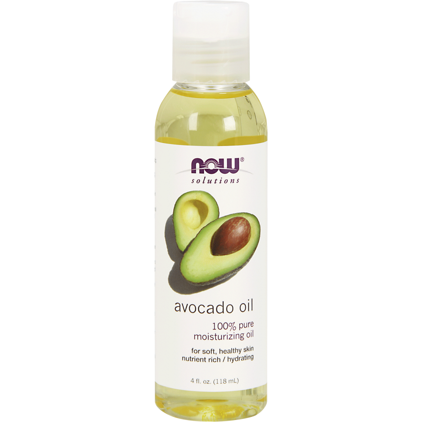 Now Avocado Oil 118ml