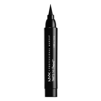 Discontinued - NYX Professional Makeup That's The Point Eyeliner