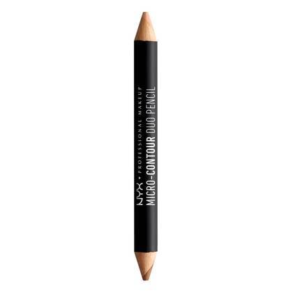 Discontinued - NYX Professional Makeup Micro-Contour Duo Pencil