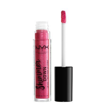 Discontinued - NYX Professional Makeup Shimmer Down Lip Veil