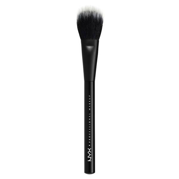 Discontinued - NYX Professional Makeup Pro Dual Fiber Powder Brush