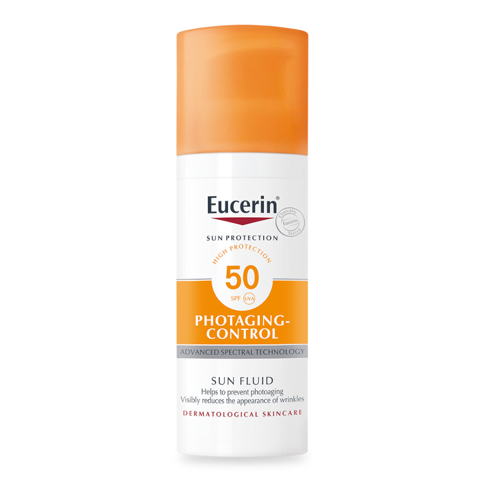 Eucerin Sun Fluid Photoaging Control SPF50 50ml