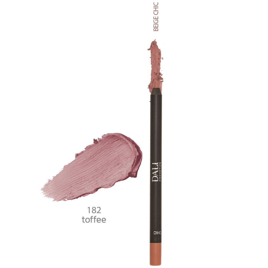 Dali Cosmetics Lipstick Festival Offer: Matching Lipstick and Lipliner Kit