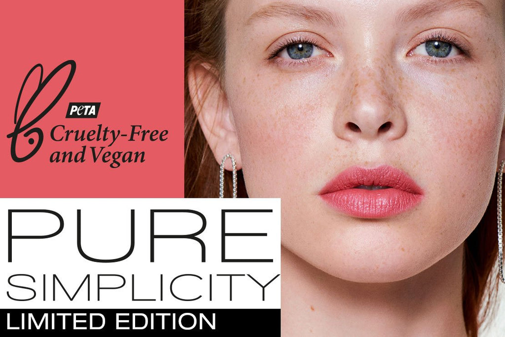 Catrice Limited Edition Pure Simplicity Matt Lip Colour