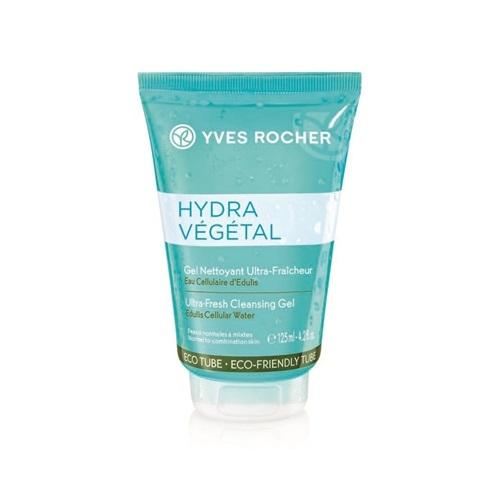 Yves Rocher Hydra Vegetal Ultra-Fresh Cleansing Gel