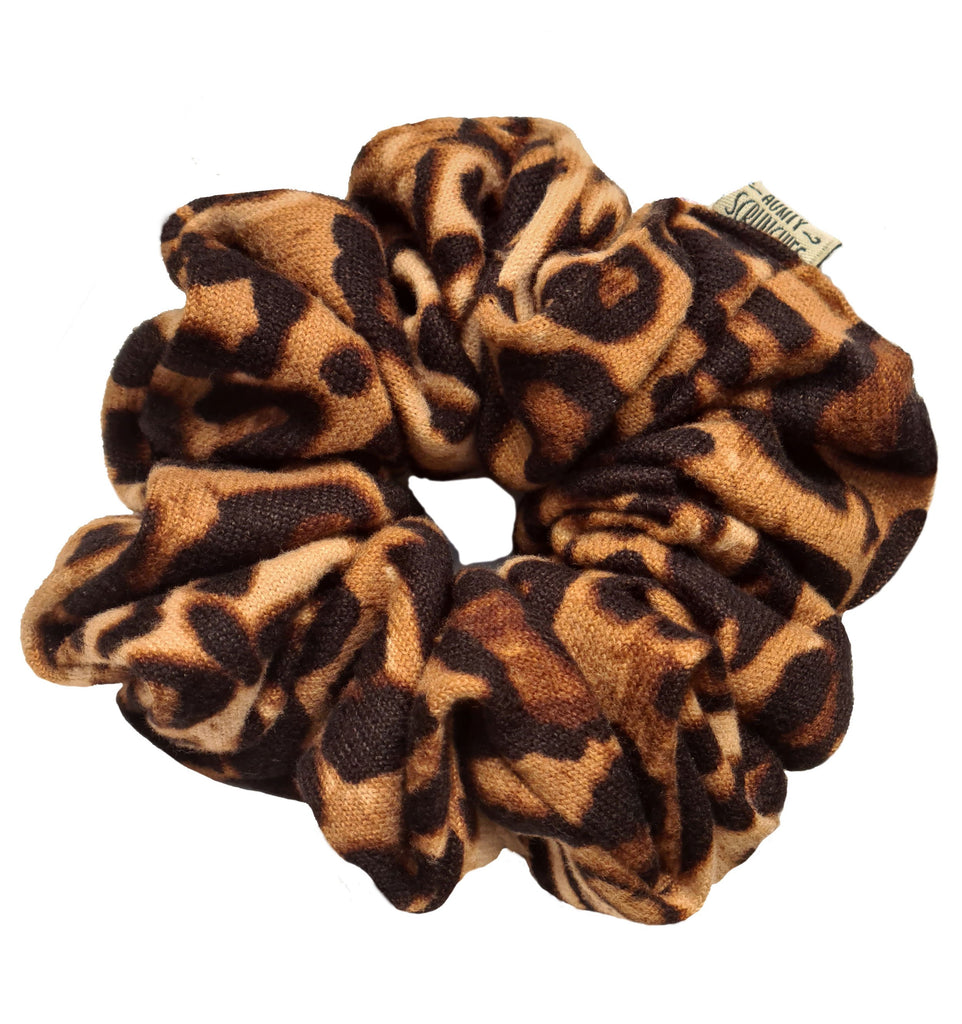 Aunty Scrunchies Winter Collection