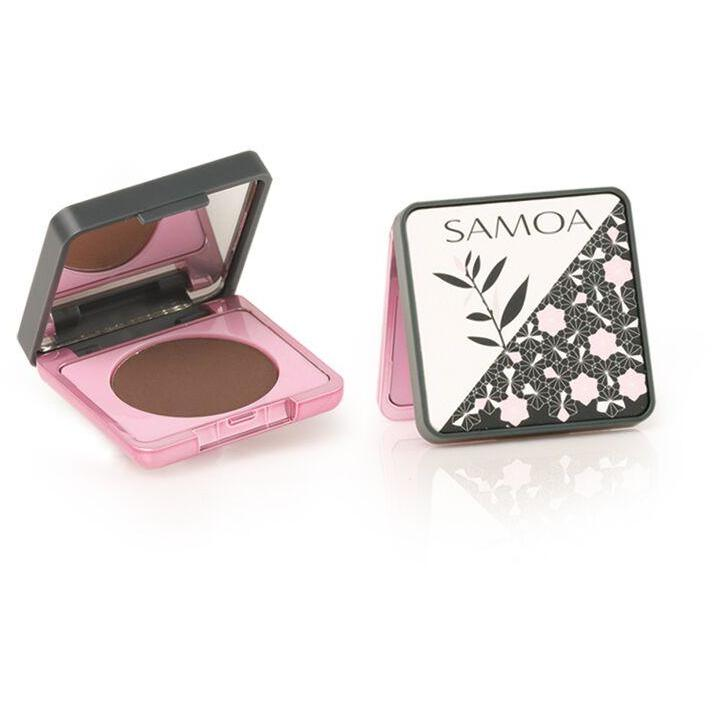 Samoa Browza Eyebrow Compact Powder