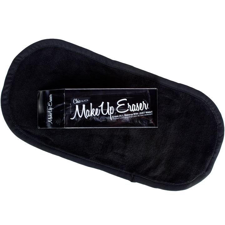 The Original Makeup Eraser - Makeup Remover Cloth Black