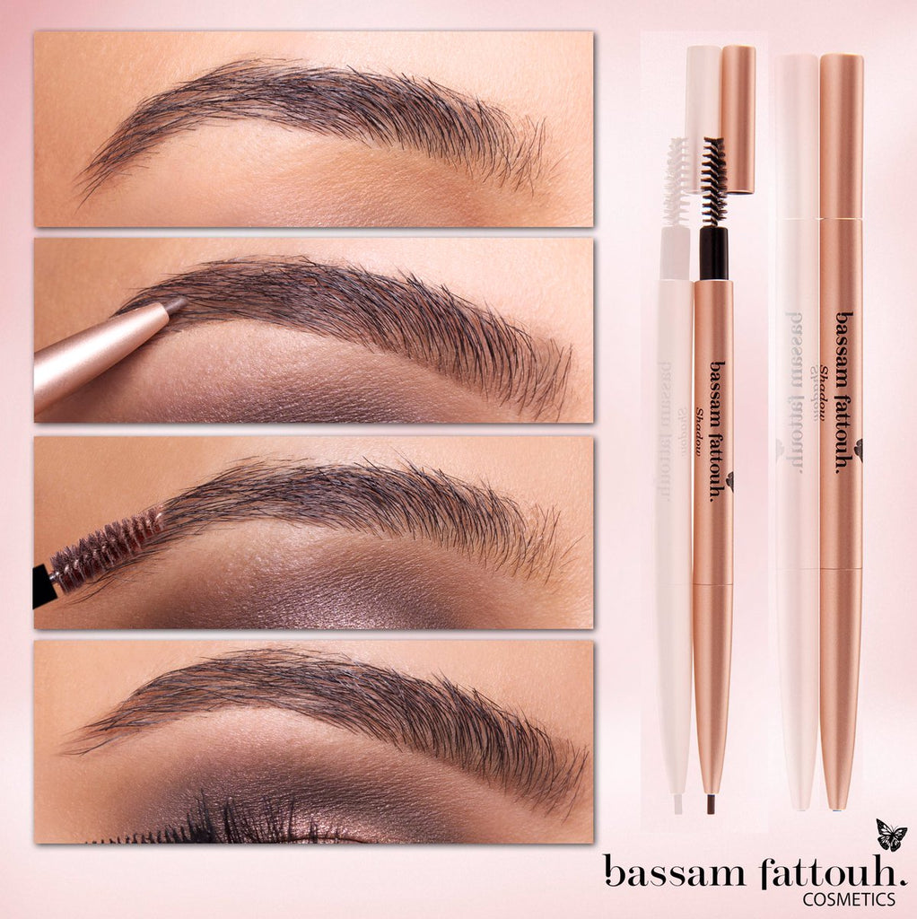 Bassam Fattouh  Eyebrow Pencil