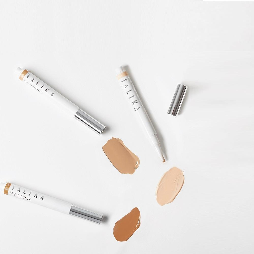 Talika Eye Detox Dark Circles Concealer & Treatment +