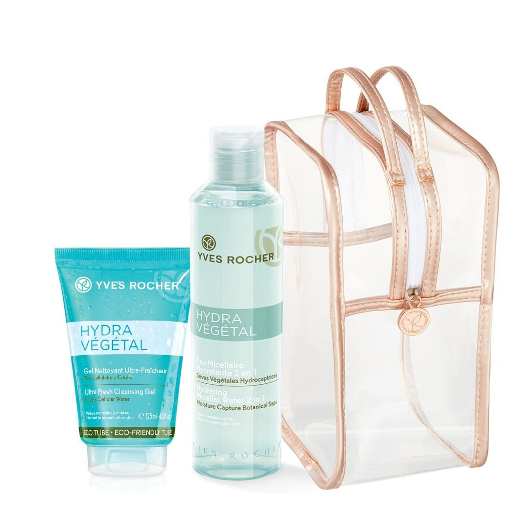 Yves Rocher Hydrating Cleansing Offer 20% OFF