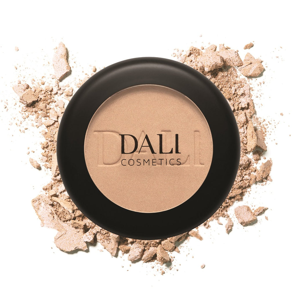 Dali Cosmetics Highlighter Powder