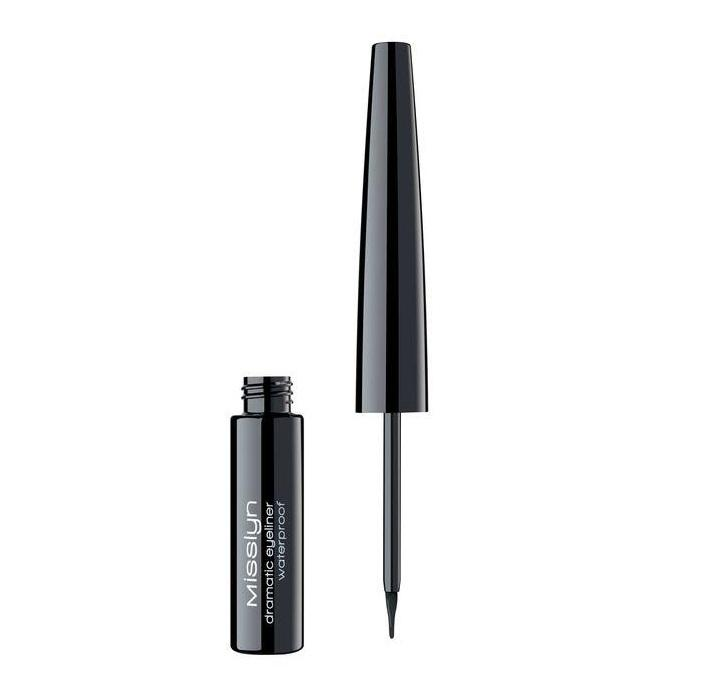 Misslyn Dramatic Eyeliner Waterproof