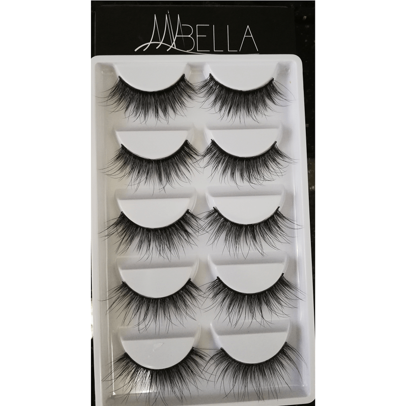 Mia Bella Lashes Flora Collection - He Got Money