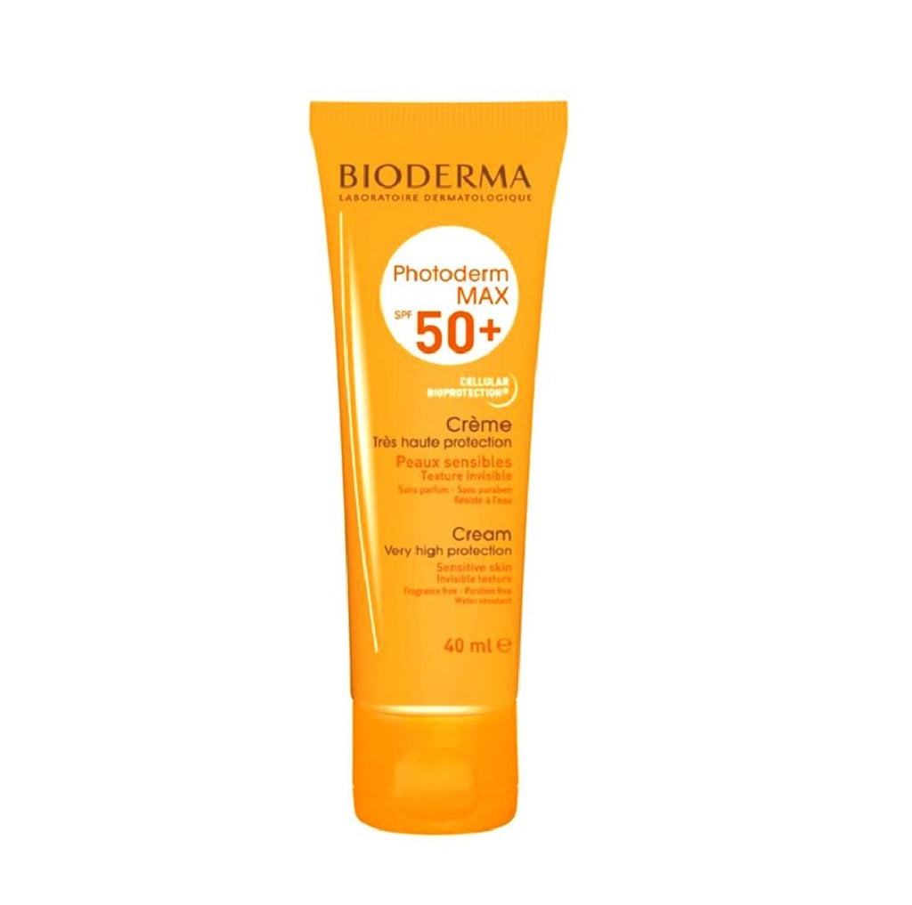 Bioderma Photoderm Max Cream SPF 50+ Very High Protection