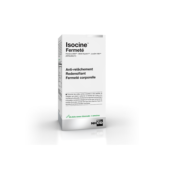 NHCO Isocine Fermeté - Redensifying Body Firmness Supplements