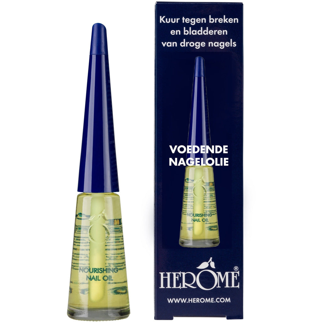 Herome Nourishing Oil for Nails