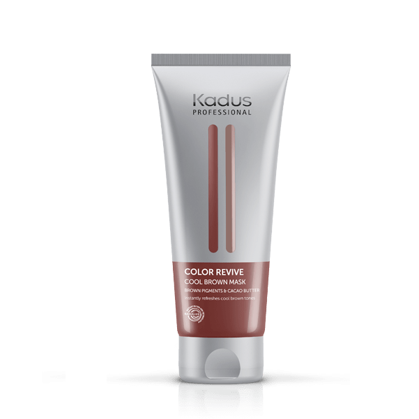 Kadus Professional Color Revive Cool Brown Mask 200ml