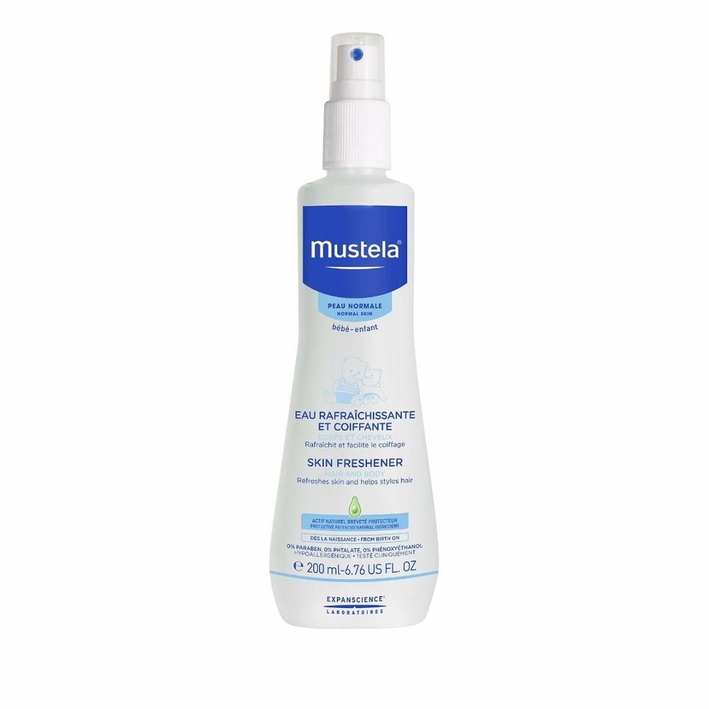 Mustela Normal Skin - Skin Freshener Spray