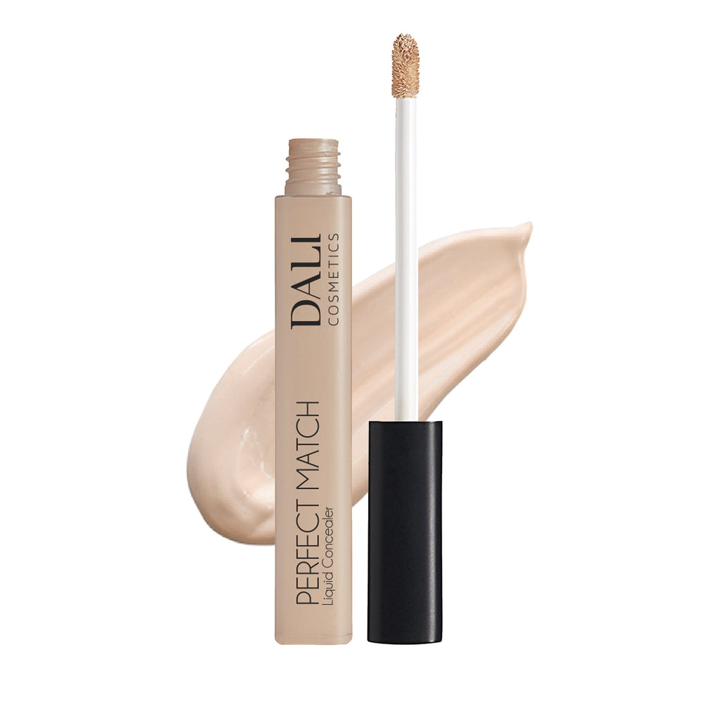 Dali Cosmetics Perfect Match Liquid Concealer
