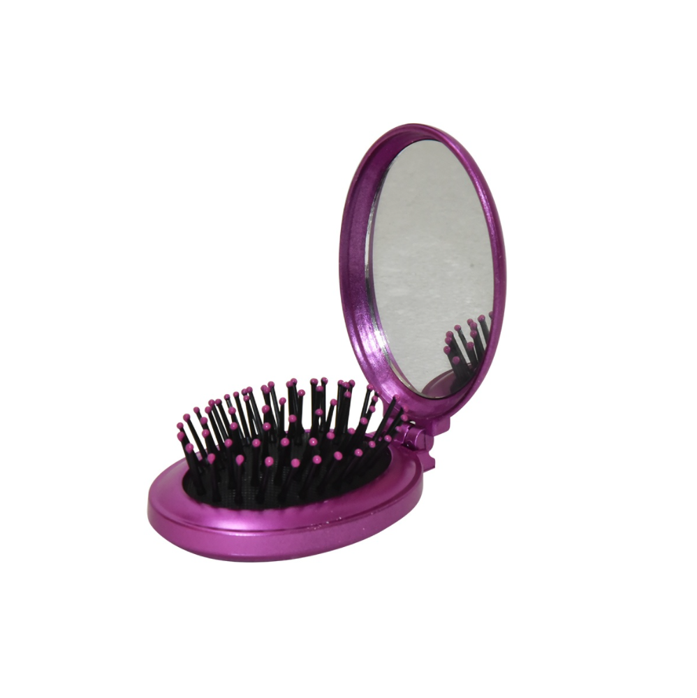 BonBon Beauty Sweet Folding Hair Brush